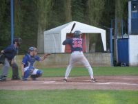 181 Fidel at bat