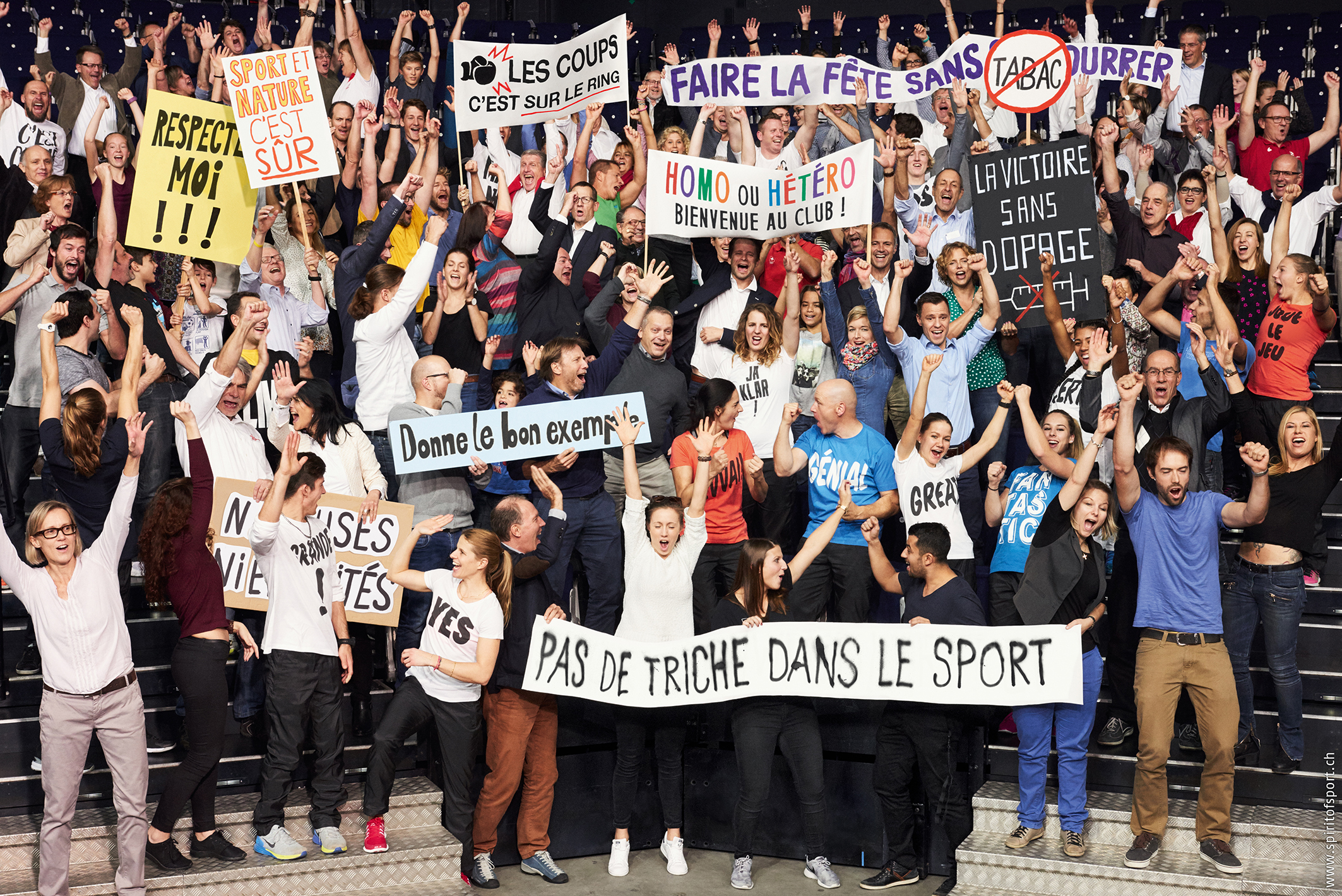 Valeurs Olympiques